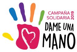 Campaña Solidaria 2019 Dame una Mano