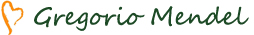Asociación Gregorio Mendel Logo