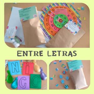 Experiencias positivas en el aprendizaje de la lecto-escritura